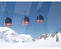 France. Mountain skiing rest. 7 days. 170 euros.